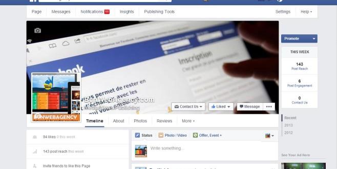 Come condividere un post su Facebook e Twitter. Le regole base