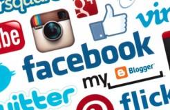 Web Journalism: L'importanza dei social network (Prima Lezione)