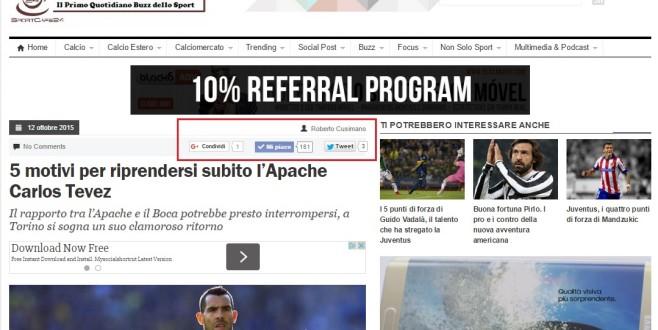Web Journalism: le sei regole dell'engagment perfetto (Quinta Lezione)